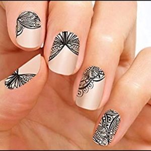 Color Street Nail Strips - Butterfly Garden
